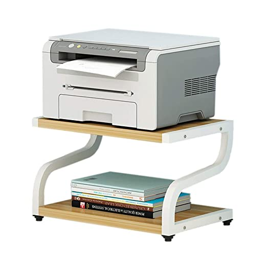 Estante para escritorio, Estante para impresora, estante ...