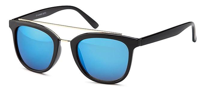 Outlet zum Verkauf große Auswahl an Farben und Designs Schuhe für billige Kaiser-Handel Sonnenbrille Trapez Wayfarer Brille ...