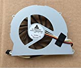 wangpeng Generic NEW Compatible HP touchsmart 610 all-in-one CPU cooling fan KSB0505HB-9K79