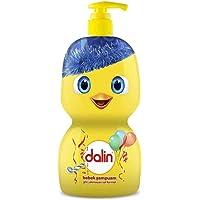 Dalin Bebek Şampuanı 650 ml DLN-52010472-LCV