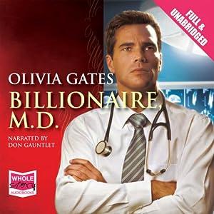 Billionaire, M.D. Audiobook