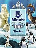 5-Minute Adventure Bible Stories, Polar Exploration Edition