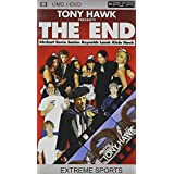 Tony Hawk Presents: The End