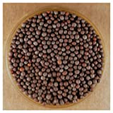 Mustard Seeds, Whole Brown (5LB)