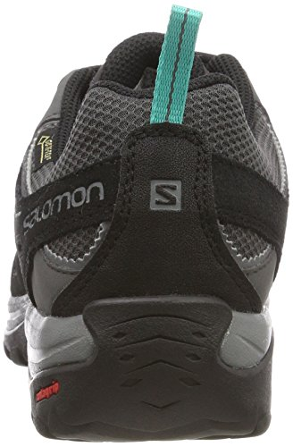 Chaussures De Gtx Ellipse Trail W 2 Salomon Gris Femme IR1qX