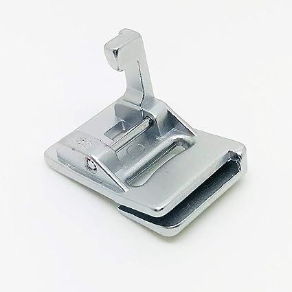 PFAFF 93-036967-91 - Prensatelas para máquina de coser (prensatelas de prensatelas