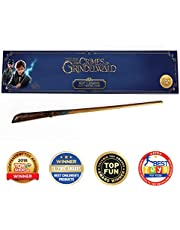 Save on Harry Potter - Hermione's Light Painting Wand – Award Winner! Newt's Wand Brown. Discount applied in price displayed.
