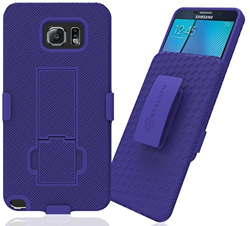 Galaxy Note Case Shockproof Protection