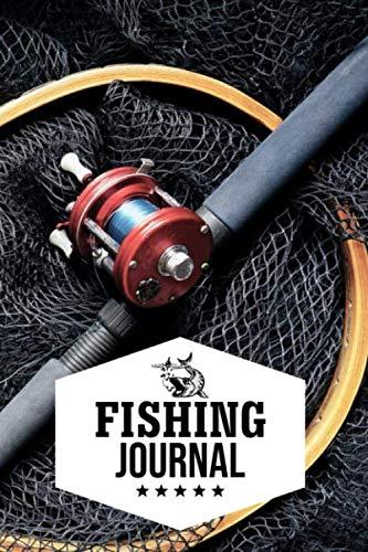 Fishing Journal: Fishermen