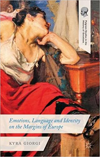 Epub mobi ebooks kostenlos herunterladen Emotions, Language and Identity on the Margins of Europe (Palgrave Studies in the History of Emotions) PDF iBook