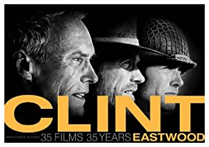 Clint Eastwood: 35 Films 35 Years at Warner Bros.