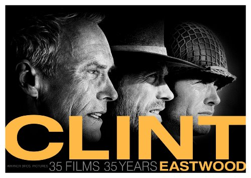 Clint Eastwood: 35 Films 35 Years at Warner Bros. by Warner Manufacturing