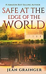 Safe at the Edge of the World: A feel-good Irish summer read. (The Conor O'Shea Series)