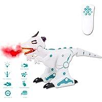 deAO RC Dinosaurio Robot Inteligente Mascota Teledirigida