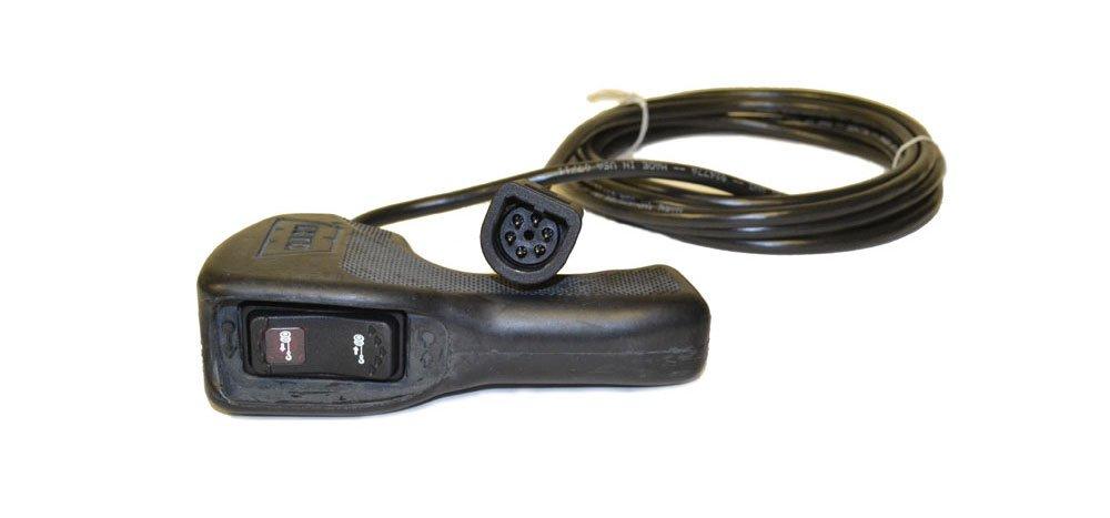 83665 Warn Winch Switch Wiring - Electrical Drawing Wiring Diagram •