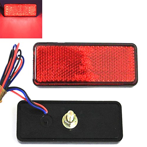 Led Tail Lights For Utes in US - 3