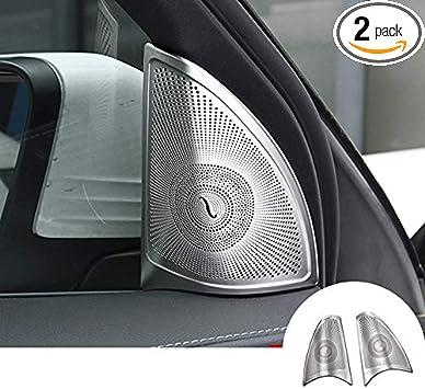 Inner Car Door Speaker Cover Trim
