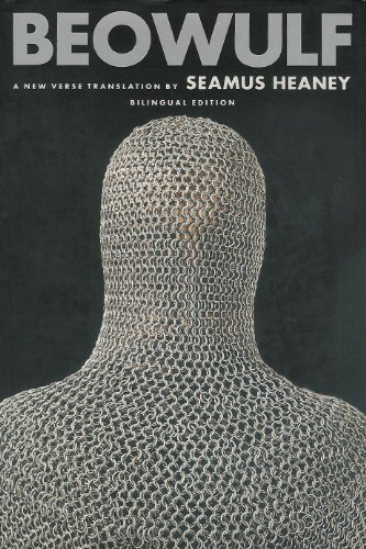 Beowulf A New Verse Translation by Seamus Heaney Bilingual Edition