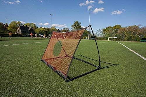 QuickPlay Spot Elite 2in1 Soccer Rebounder and Free Kick Wall (Spot Elite Mini - 5 x 3.2' / 1.5 x 1M)