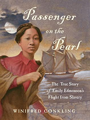 book cover of Passenger on the Pearl