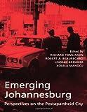 Emerging Johannesburg, , 0415935598