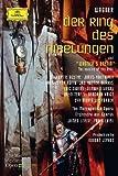 DVD - Wagner: Der Ring Des Nibelungen [Blu-ray]