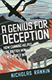 A Genius for Deception, Nicholas Rankin, 0199769176