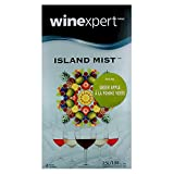 Midwest Homebrewing and Winemaking Supplies 1602660 Green Apple Riesling (Island Mist)
