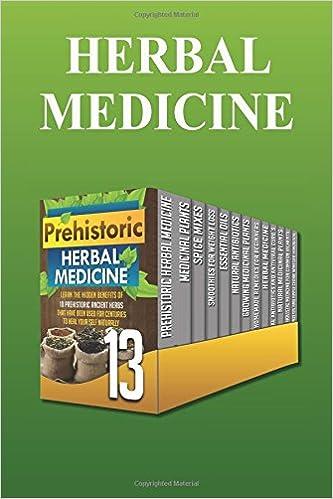 Ebooks pdf kostenlos downloaden Herbal Medicine: Beginners