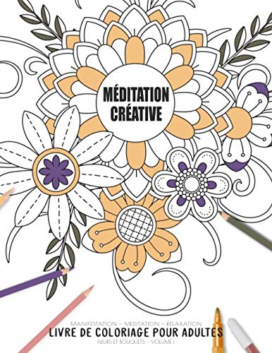 Amazon Com Méditation Créative Manifestation Meditation