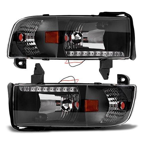 02 headlight assembly - 2