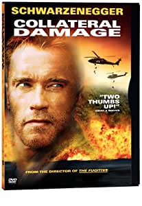Collateral Damage (Widescreen) [Import]