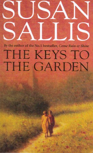 - The Keys To The Garden