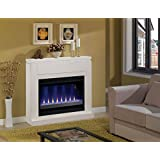 Contemporary Design Builders Mantel 36WM1512-T401 (Mantel Only)