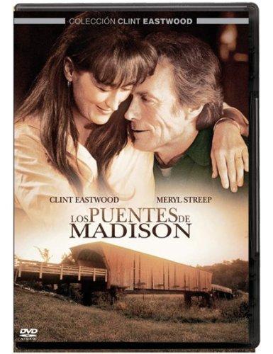 Amazon.com: Los Puentes De Madison (Import Movie) (European ...