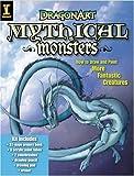 """Dragonart Mythical Monsters, J. """"NeonDragon"""" Peffer, 1600610749"""