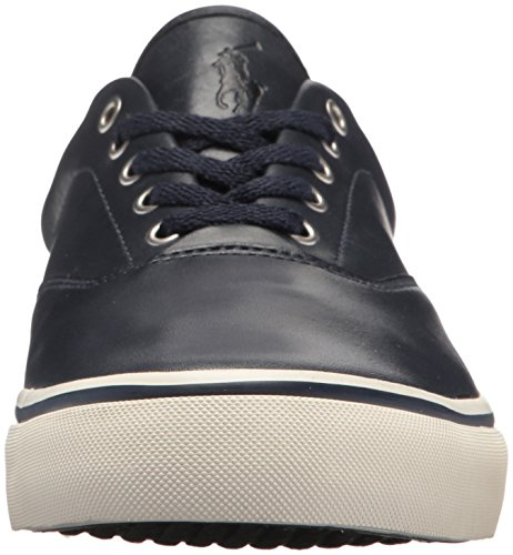 Men's Sneaker Polo Ralph Thorton Navy Newport Lauren qcPP0f