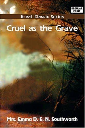 Download Cruel as the Grave pdf