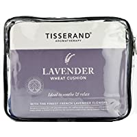 Tisserand Lavender Wheat Cushion