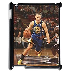taoyix diy C-EUR Cover Case Stephen Curry customized Hard Plastic case For IPad 2,3,4