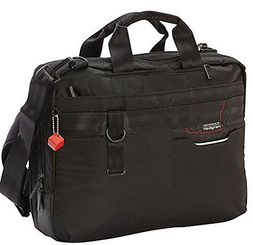 Amazon.com   Hedgren Brook Business Bag, Men s, One Size (Black)    Briefcases 49ffde4623
