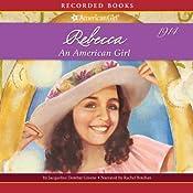 Rebecca: An American Girl | Jacqueline Dembar Greene