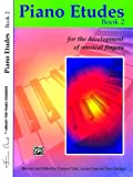 Piano Etudes for the Development of Musical Fingers, Frances Clark and Louise Goss, 0913277258