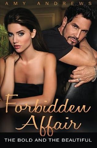 book cover of Forbidden Affair