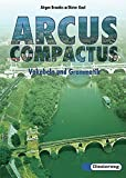 Arcus Compactus, Vokabeln und Grammatik