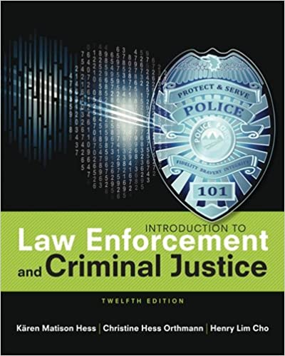 Download introduction to law enforcement and criminal justice pdf download introduction to law enforcement and criminal justice pdf full ebook riza11 ebooks pdf fandeluxe Choice Image