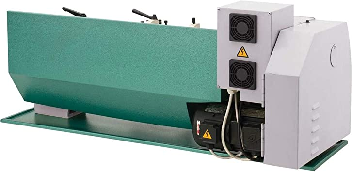 Grizzly G0752 Metal Lathe product image 3