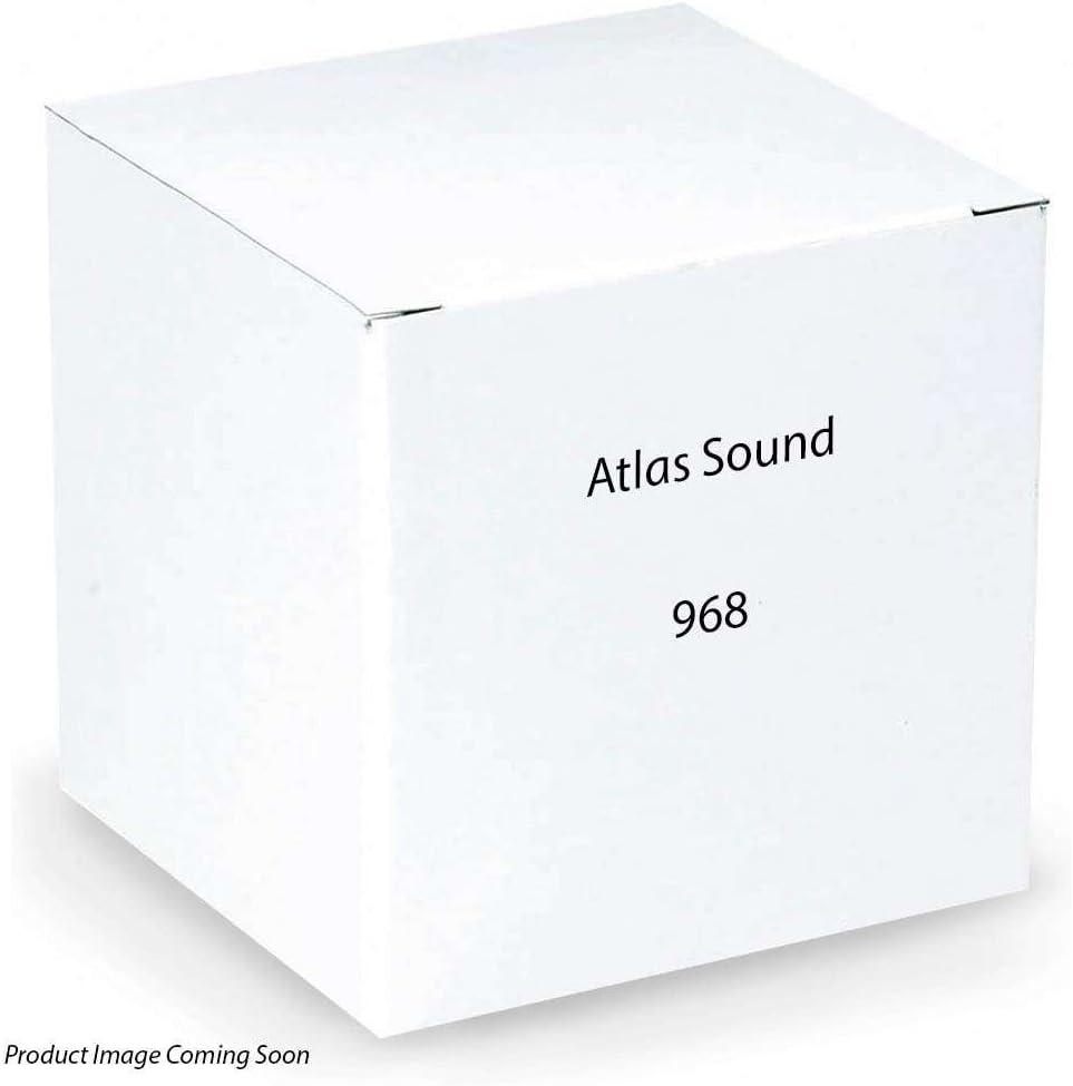 Atlas Sound 96-8 8 Flanged Round Enclosure
