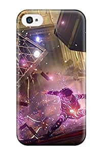 New Arrival Infamous: First Light WmgYrWZ2301BNZbQ Ipod Touch 5 Case Cover