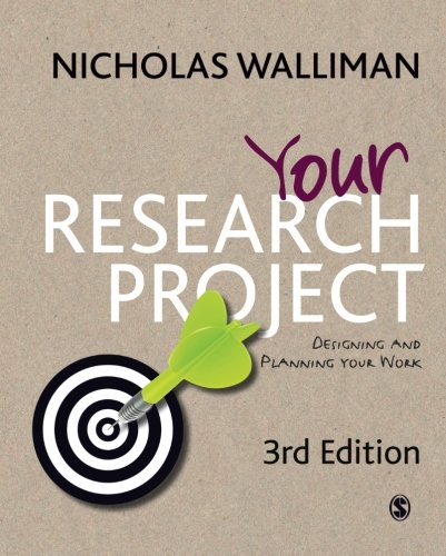 your undergraduate dissertation nicholas walliman Your undergraduate dissertation by nicholas walliman, 9781446253199, available at book depository with free delivery worldwide.